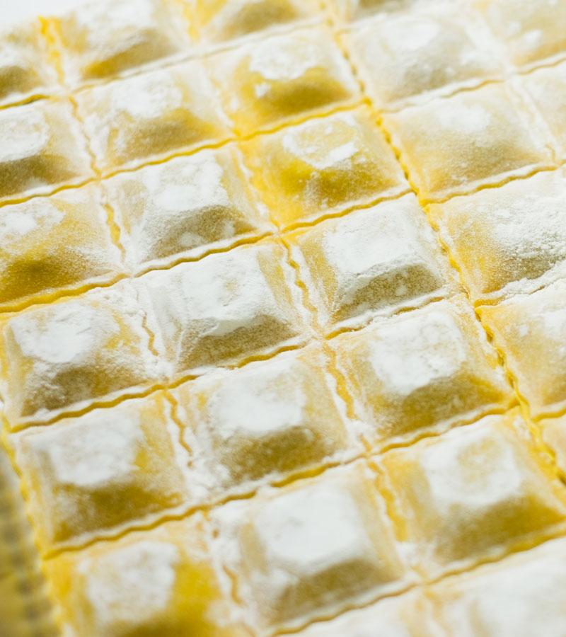 agnolotti pasta fresca fatta in casa